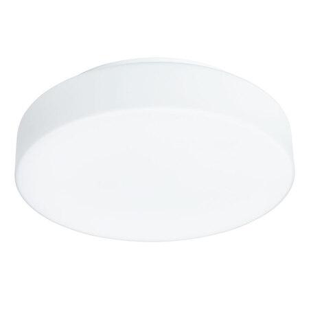 Светодиодный светильник Arte Lamp Aqua-Tablet LED A6824PL-1WH, IP44, LED 24W