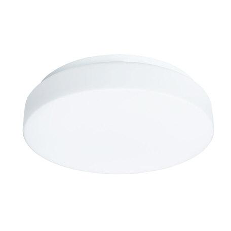 Светодиодный светильник Arte Lamp Aqua-Tablet LED A6836PL-1WH, IP44, LED 36W