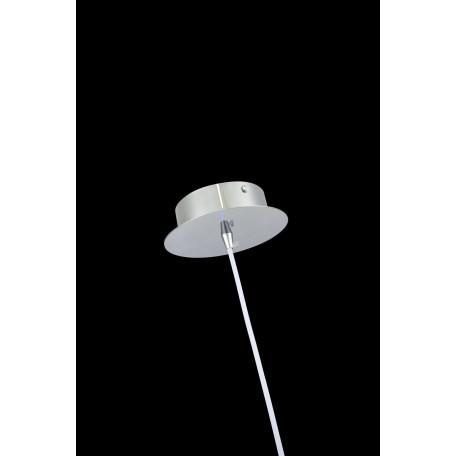 Подвесной светильник Maytoni Modern Dewdrop P225-PL-300-N (MOD225-30-N), 1xE27x8W, белый, металл, стекло - миниатюра 4