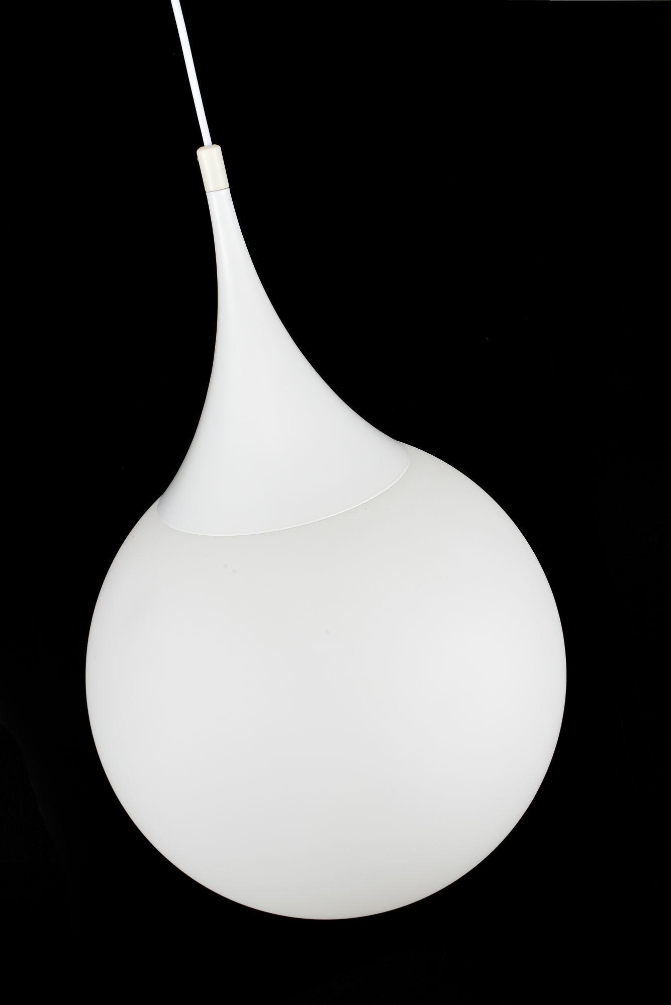 Подвесной светильник Maytoni Dewdrop P225-PL-400-N (MOD225-40-N), 1xE27x8W, белый, металл, стекло - фото 7