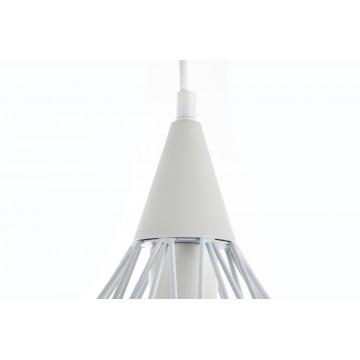 Подвесной светильник Maytoni Loft Calaf P360-PL-250-W (MOD360-01-W), 1xE27x60W, белый, металл - миниатюра 6
