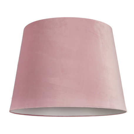 Абажур Nowodvorski Cameleon Cone L 8494, розовый, текстиль