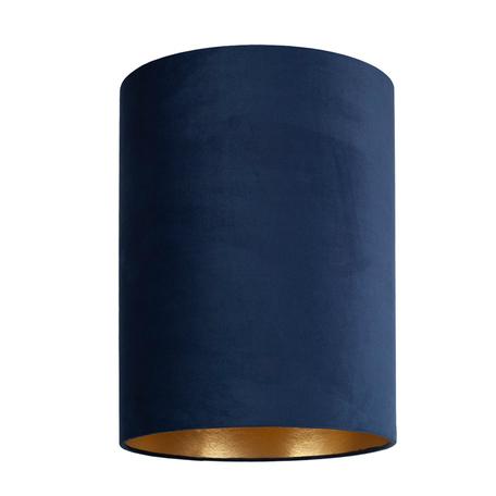 Абажур Nowodvorski Cameleon Barrel L 8510, синий, текстиль