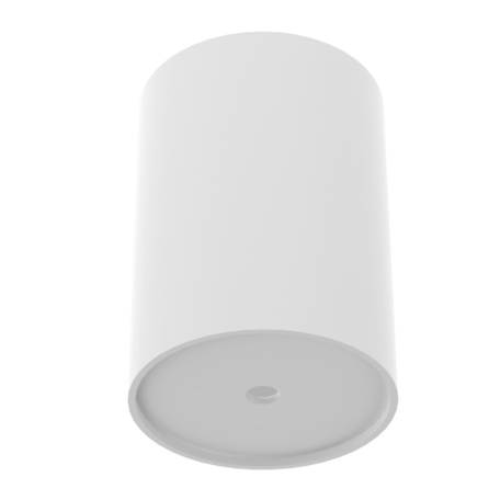 База для подвесного монтажа светильника Nowodvorski Cameleon Canopy E 8551, белый, металл