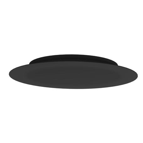 База для подвесного монтажа светильника Nowodvorski Cameleon Canopy A 8563, черный, металл