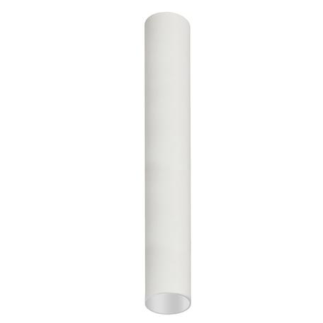 Плафон Nowodvorski Cameleon Eye L 8482, белый, металл