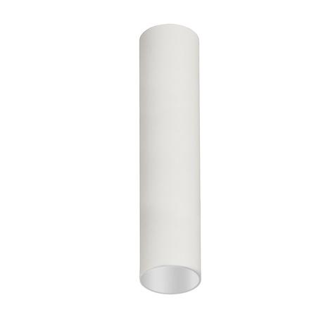 Плафон Nowodvorski Cameleon Eye M 8483, белый, металл
