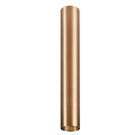 Плафон Nowodvorski Cameleon Eye L 8484, медь, металл