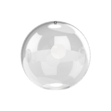 Плафон Nowodvorski Cameleon Sphere L 8528, прозрачный, стекло