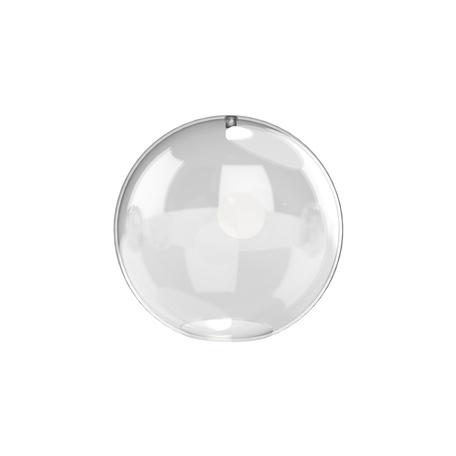 Плафон Nowodvorski Cameleon Sphere M 8530, прозрачный, стекло