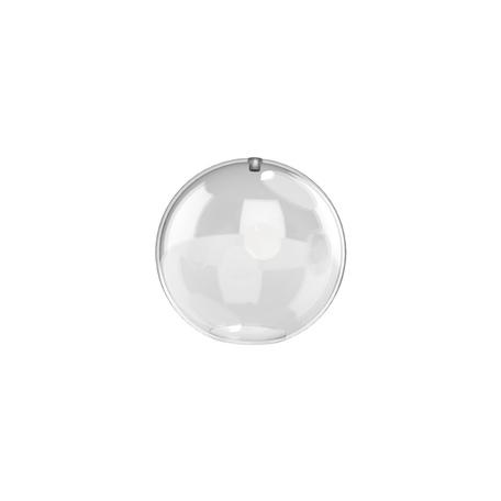 Плафон Nowodvorski Cameleon Sphere S 8531, прозрачный, стекло