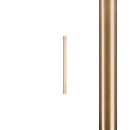 Плафон Nowodvorski Cameleon Laser 490 8571, медь, металл