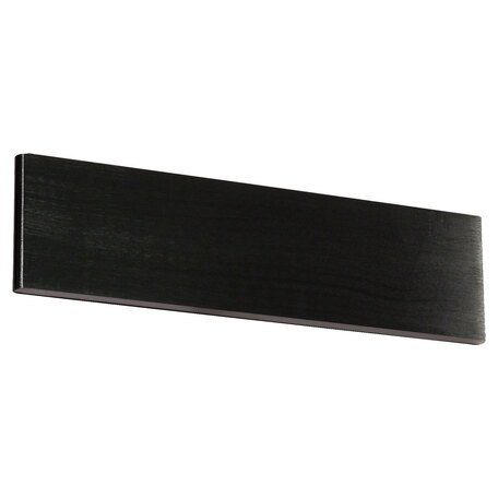 Настенный светодиодный светильник Lussole Loft Decatur LSP-9515, IP21, LED 10W 4100K, черный, металл