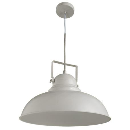Подвесной светильник с регулировкой направления света Arte Lamp Martin A5213SP-1WG, 1xE27x75W, белый с золотой патиной, металл