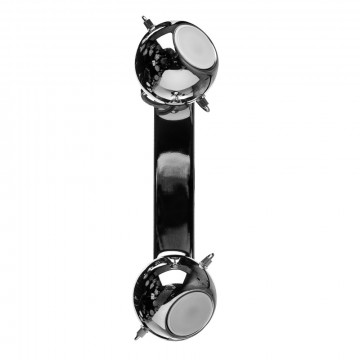 Потолочный светильник с регулировкой направления света Arte Lamp Spia A9128AP-2CC, 2xGU10x50W, хром, металл