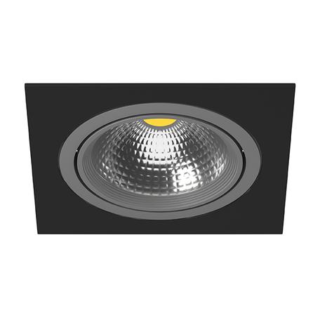 Светодиодный светильник Lightstar Intero 111 i81709, LED 25W