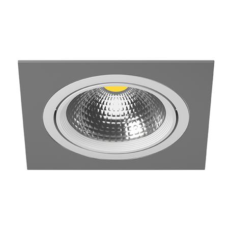 Светодиодный светильник Lightstar Intero 111 i81906, LED 25W