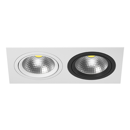Светодиодный светильник Lightstar Intero 111 i8260607, LED 50W