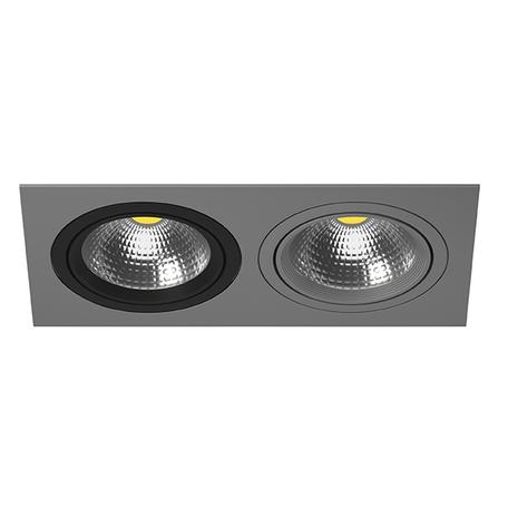 Светодиодный светильник Lightstar Intero 111 i8290709, LED 50W