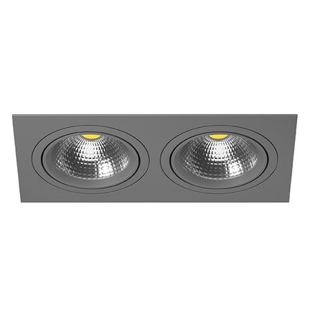 Светодиодный светильник Lightstar Intero 111 i8290909, LED 50W