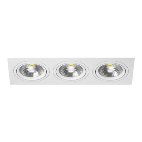 Светодиодный светильник Lightstar Intero 111 i836060606, LED 75W
