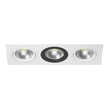 Светодиодный светильник Lightstar Intero 111 i836060706, LED 75W