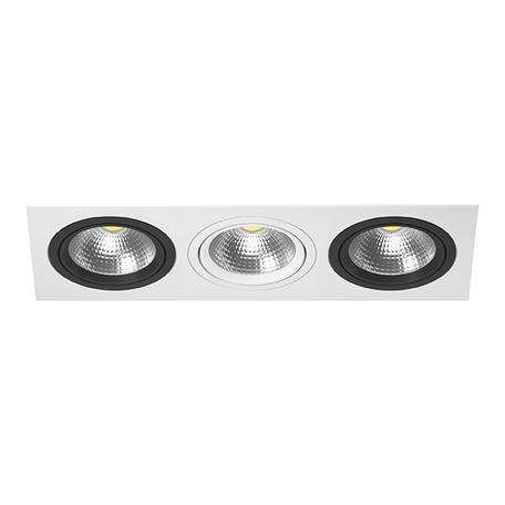 Светодиодный светильник Lightstar Intero 111 i836070607, LED 75W
