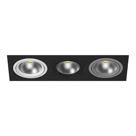 Светодиодный светильник Lightstar Intero 111 i837060709, LED 75W