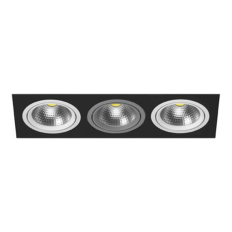 Светодиодный светильник Lightstar Intero 111 i837060906, LED 75W