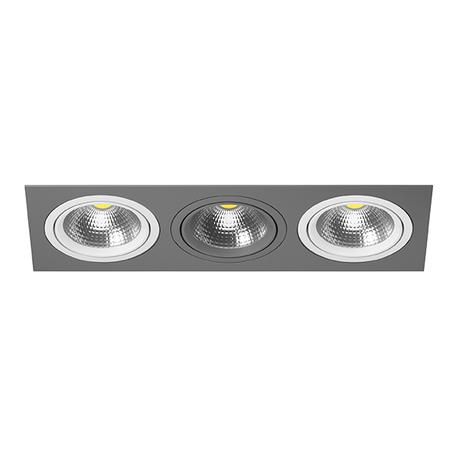 Светодиодный светильник Lightstar Intero 111 i839060906, LED 75W