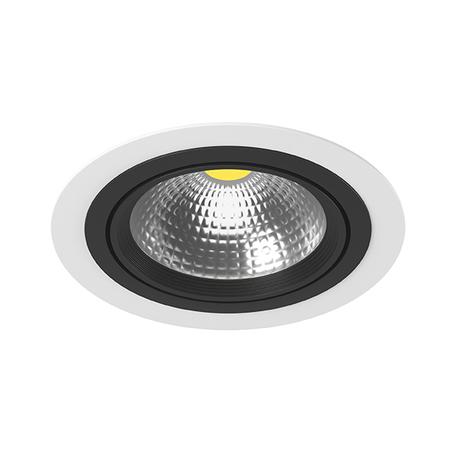 Светодиодный светильник Lightstar Intero 111 i91607, LED 25W