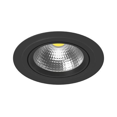 Светодиодный светильник Lightstar Intero 111 i91707, LED 25W