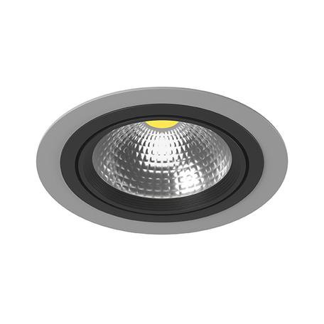 Светодиодный светильник Lightstar Intero 111 i91907, LED 25W