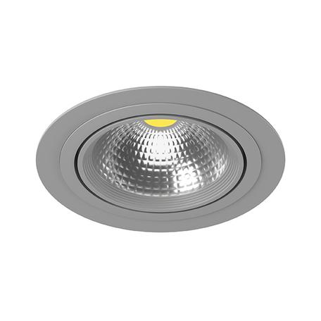 Светодиодный светильник Lightstar Intero 111 i91909, LED 25W