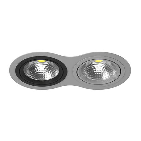 Светодиодный светильник Lightstar Intero 111 i9290709, LED 50W