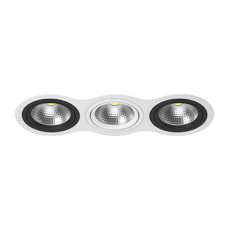 Светодиодный светильник Lightstar Intero 111 i936070607, LED 75W