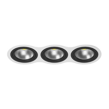 Светодиодный светильник Lightstar Intero 111 i936070707, LED 75W