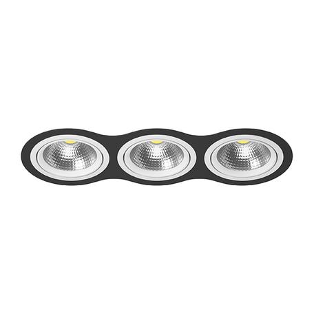 Светодиодный светильник Lightstar Intero 111 i937060606, LED 75W