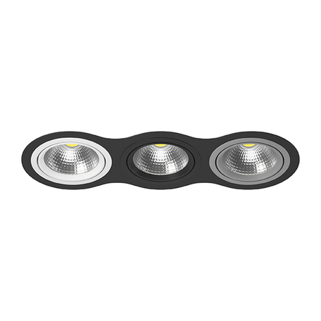 Светодиодный светильник Lightstar Intero 111 i937060709, LED 75W