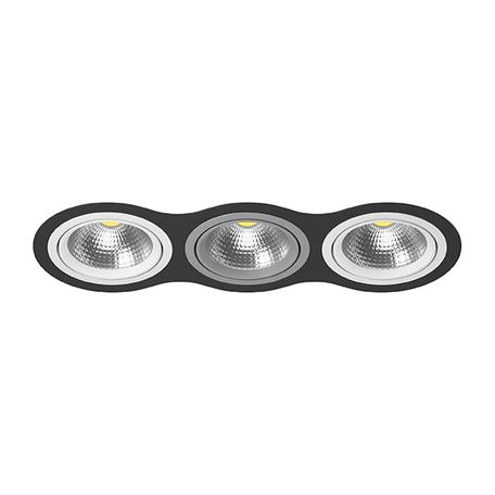 Светодиодный светильник Lightstar Intero 111 i937060906, LED 75W