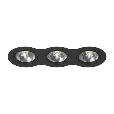 Светодиодный светильник Lightstar Intero 111 i937070707, LED 75W