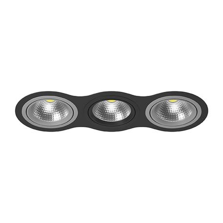 Светодиодный светильник Lightstar Intero 111 i937090709, LED 75W
