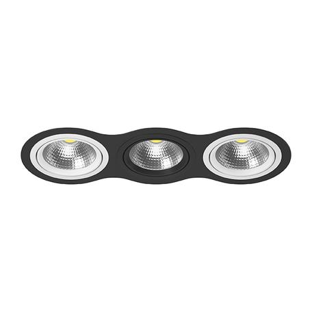 Светодиодный светильник Lightstar Intero 111 i937600706, LED 75W