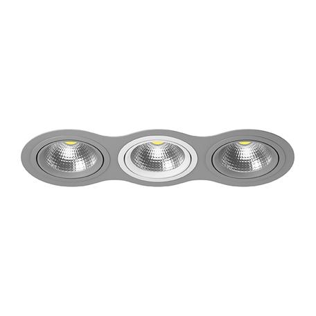 Светодиодный светильник Lightstar Intero 111 i939090609, LED 75W