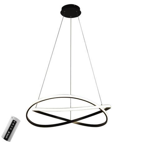 Подвесной светодиодный светильник Omnilux Colleri OML-02203-88, LED 88W 4000K 4840lm