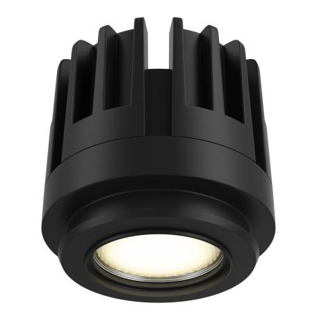 LED-модуль Maytoni Share DLA051-012W3K, темно-серый, металл