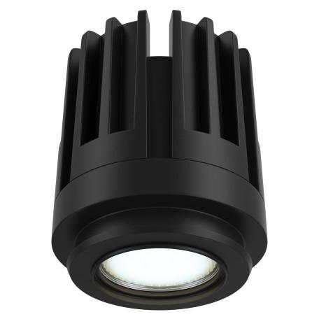 LED-модуль Maytoni Share DLA051-015W4K, темно-серый, металл
