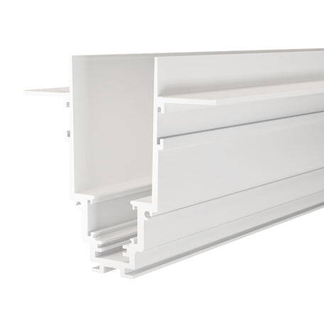Шинопровод Maytoni Magnetic track system TRX004-222W, белый, металл