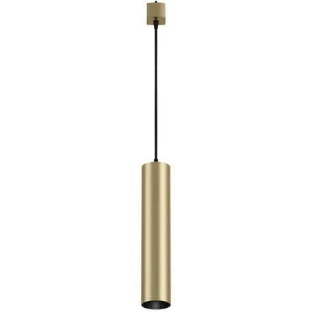 Светильник Maytoni Focus TR025-1-GU10-MG, 1xGU10x50W, золото, металл