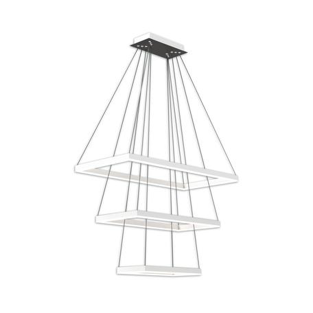 Подвесной светодиодный светильник Kink Light Альтис 08211-3,01(4000K) (дневной)